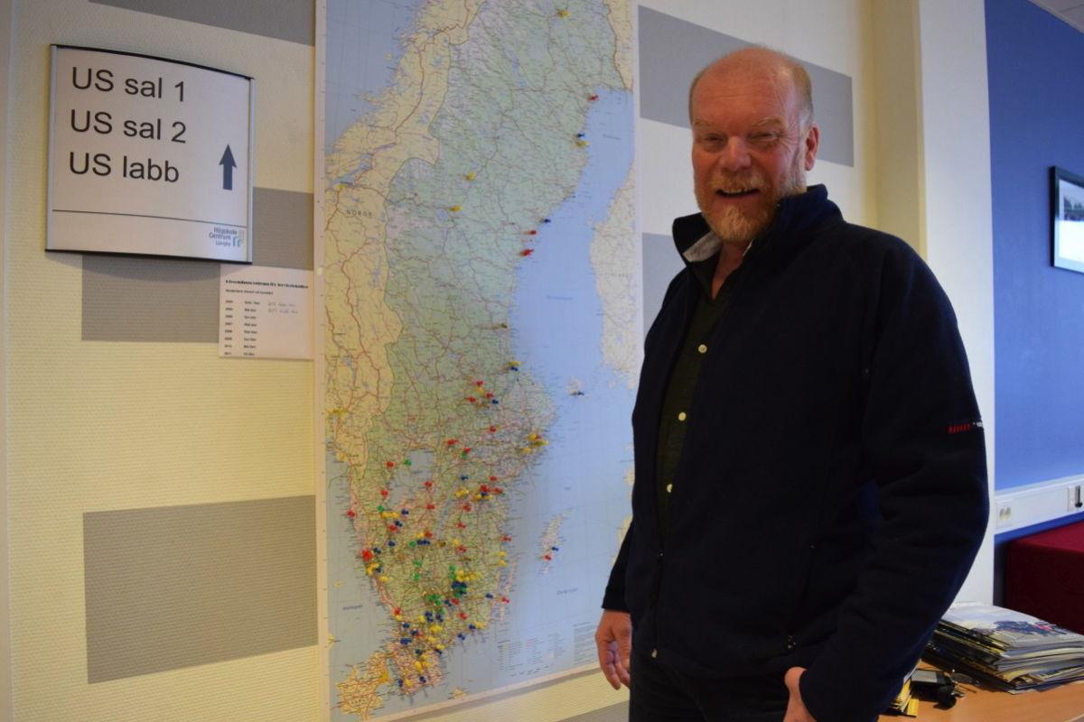 Leif Bjurka